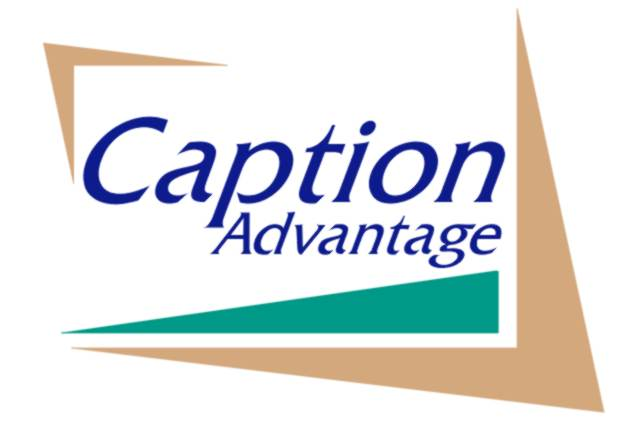 Closed Captioning Solutions